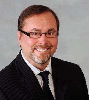 Bill Bevan CEO