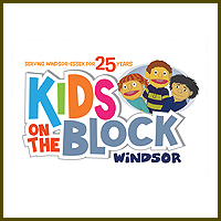Kids on the Block graphic