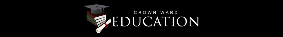 Crown Ward Education logo2